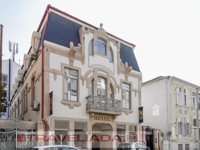 Porto Domus Hotel