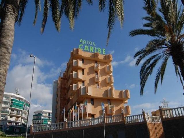 Servatur Caribe (ex-Caribe Apartamentos)