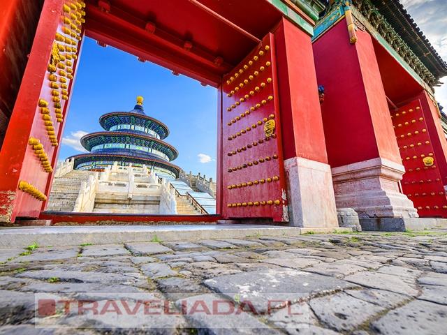 Pekin i okolice KAMERALNIE