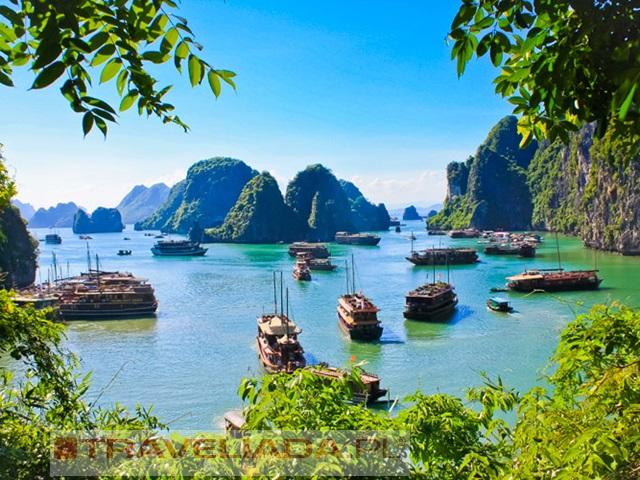 Chiny i Wietnam