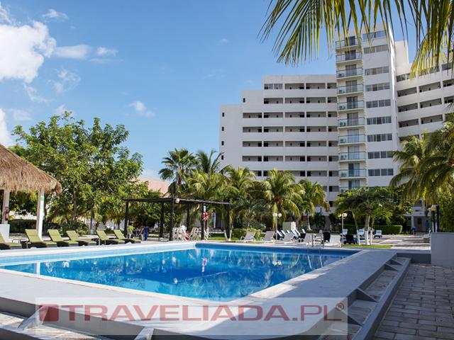 Calypso Cancun