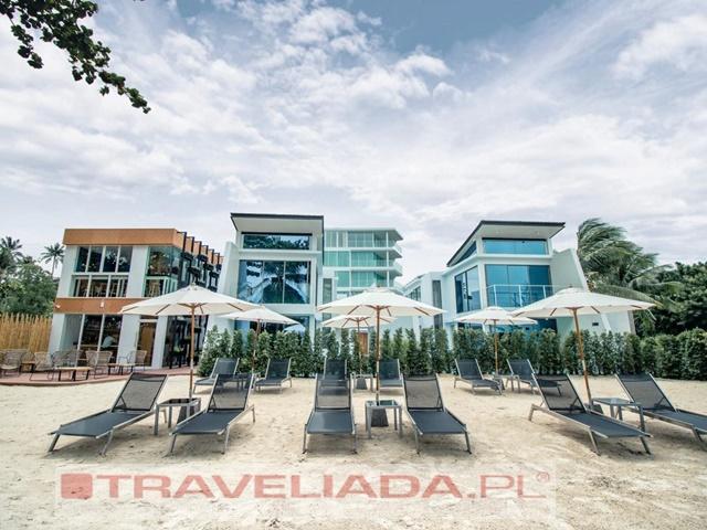 The Beachfront Hotel Phuket