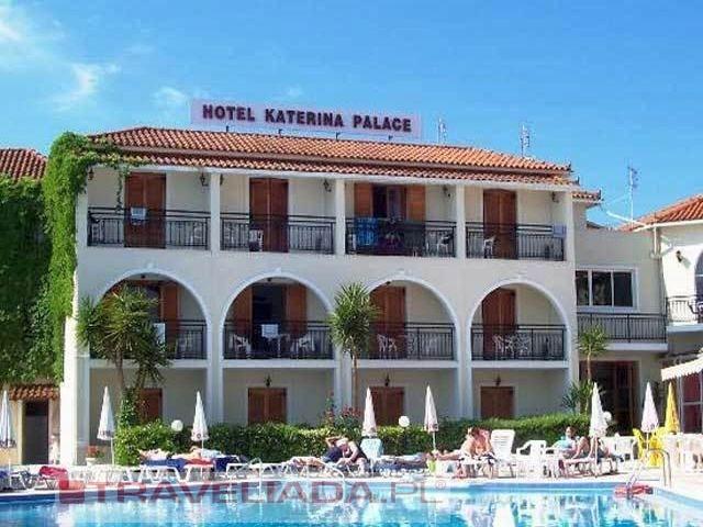 Katerina Palace