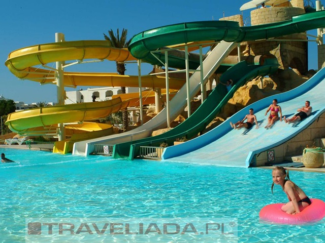 HOUDA GOLF & AQUAPARK