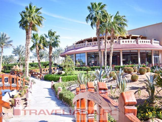 Parrotel Aqua Park Resort (ex. Park Inn Sharm El Sheikh)