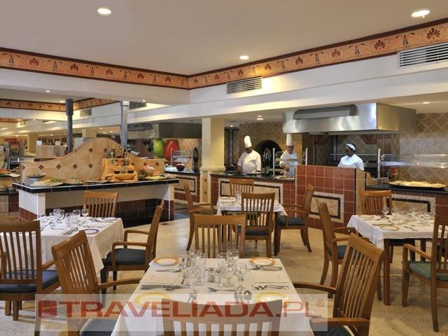 Hotel Sol Club Las Sirenas