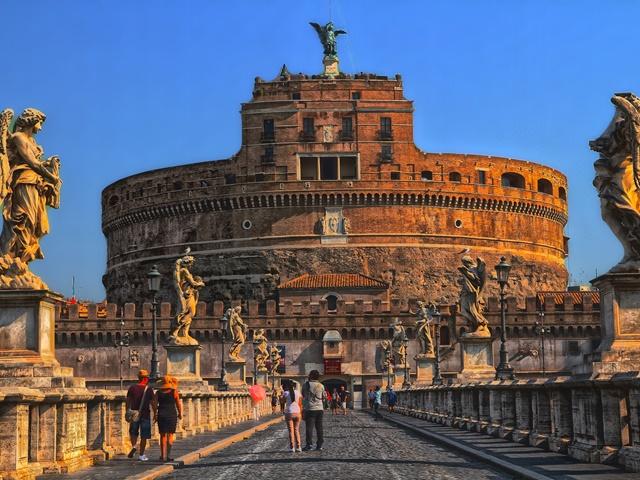 City Break Rzym