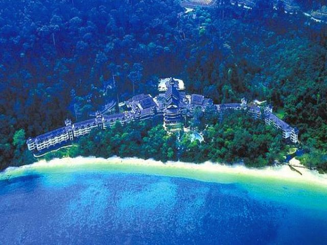 The Andaman - a Luxury Collection Resort
