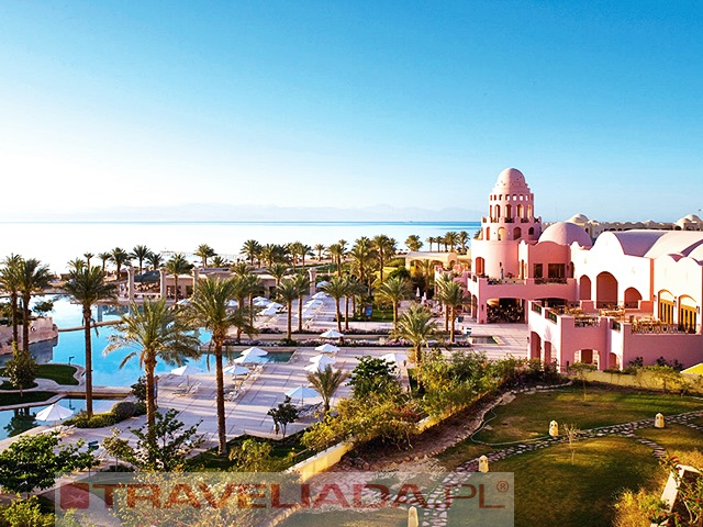 Mosaique Beach Resort Taba Heights (ex. Sofitel Taba Heights)