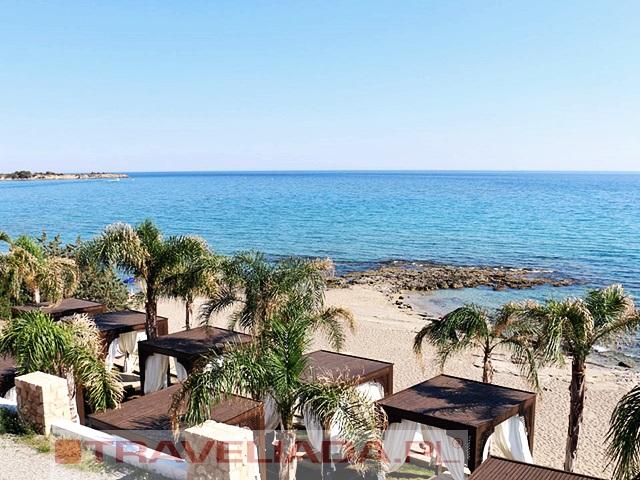 Studia Coralli Beach