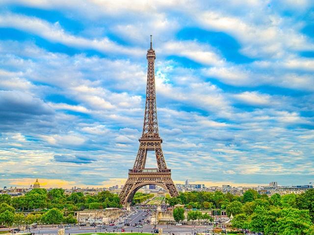Weekend W Paryżu