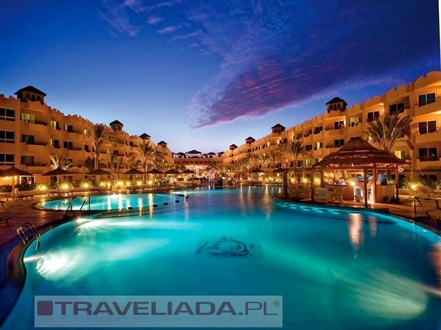 Amwaj Blue Beach Resort  Spa Soma Bay