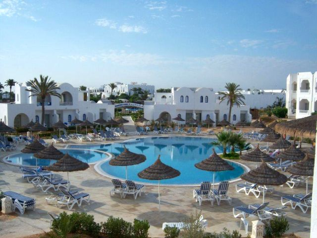Djerba Sun Club