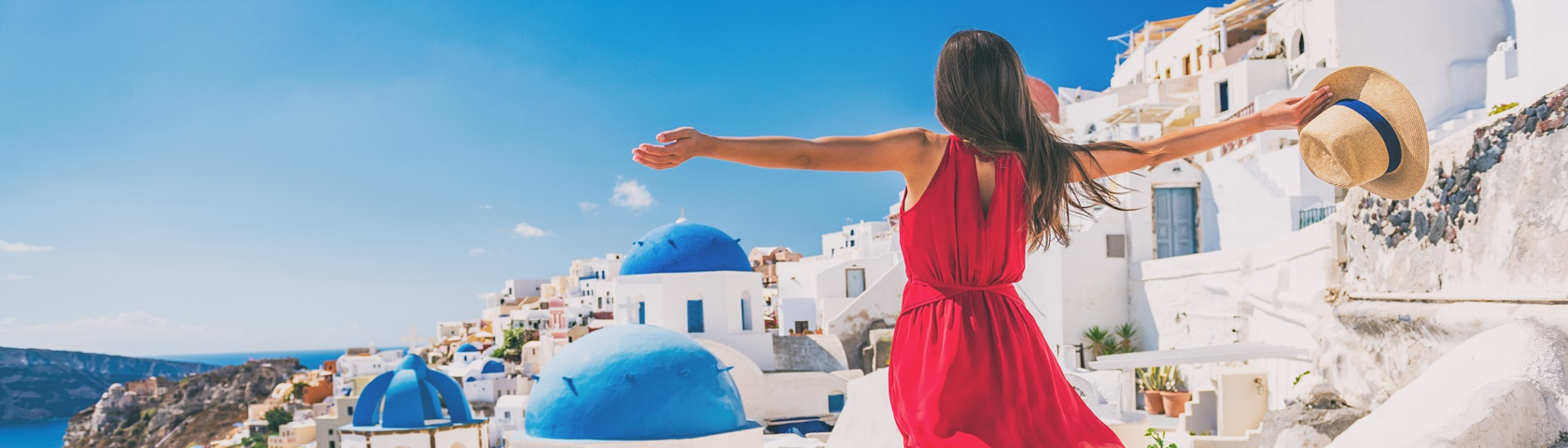 Leć do Grecji