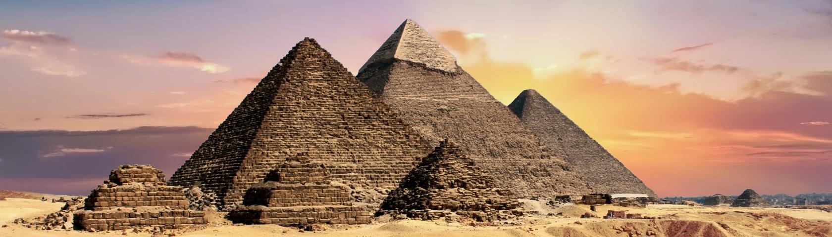 Egipt last minute