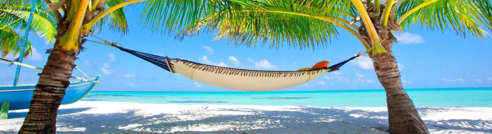 Zakochaj się w Karaibach