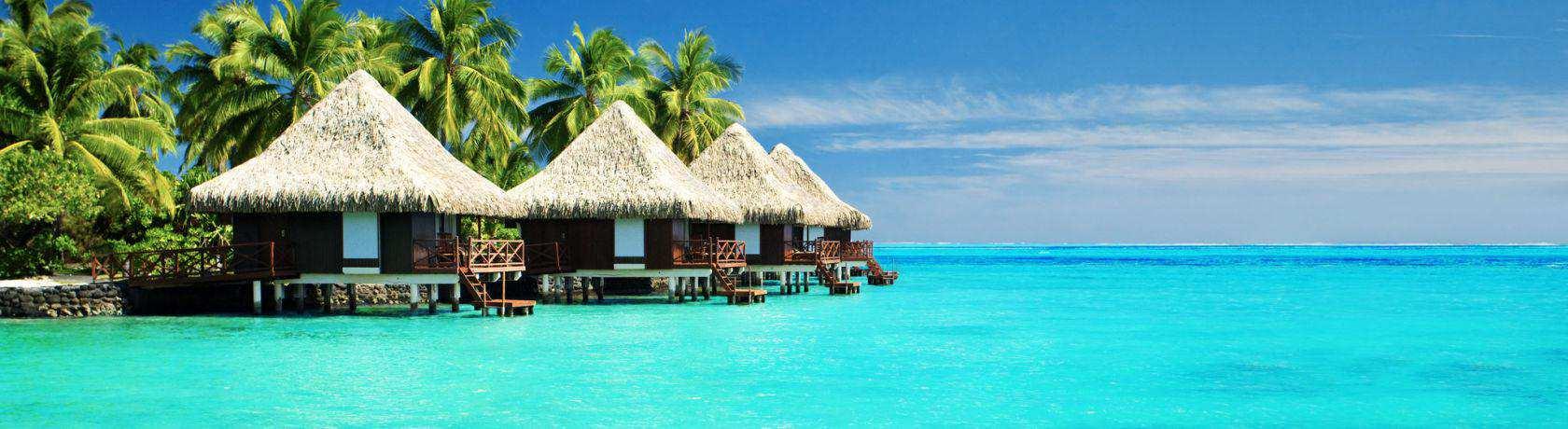 Leć na wakacje egzotyczne