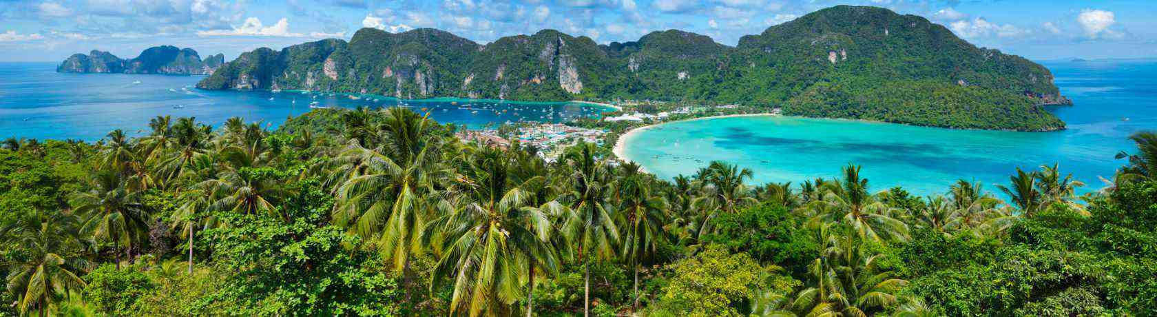 Pokochaj Emiraty, Sri Lankę, Tajlandię ...